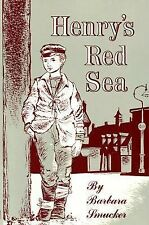 Henry's Red Sea by Barbara C. Smucker (1955, Hardcover)