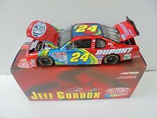 Jeff Gordon #24 DuPont Charlotte May 2000 MC Action Nascar Diecast Collectible