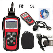 Automotive ODB OBD II 2 OBD2 OBDII Diagnose Code Reader Scanner Scan Tool MS509