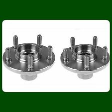 2 FRONT WHEEL HUB ONLY FOR TOYOTA COROLLA 1.8L (2003-2012) LEFT & RIGHT 510070H