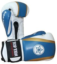 "Boxhandschuh TOP TEN ""Star & Stripes"".Boxhandschuhe.Boxing gloves.Kickboxing"