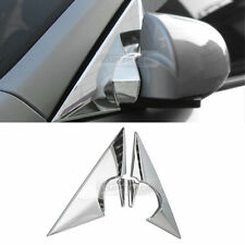 Chrome Mirror Bracket Garnish Molding Trim B402 For HYUNDAI 2006-2008 Sonata NF