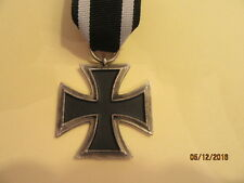 Germany - Imperial  Iron Cross ( no date )