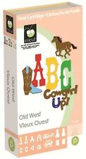 NEW Old West Cricut Cartridge RETIRED 291549 Cowboy Cowgirl Western Rodeo Horse