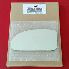 NEW Mirror Glass 02-07 FORD FOCUS Driver Left Side LH ***FAST SHIPPING***
