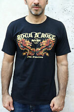 Hard Rock Auth. todo Es Uno Rock n 'Roll San Francisco California Usa camiseta M