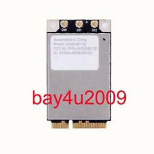 Apple AirPort AR5BXB112 802.11n Wireless Wifi 450M PCIe Card for Mac Pro/Macbook