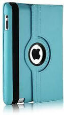 Apple iPad 2 3 4 Pelle Custodia Cover libero STYLUS PEN TABLET PROTEZIONE GUAINA