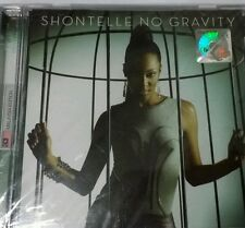 Shontelle - No Gravity (malaysia edition) Brand New Cd