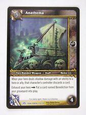 WoW: World of Warcraft Cards: ANATHEMA 270/319
