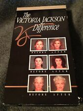 THE VICTORIA JACKSON DIFFERENCE - MAKE-UP ARTIST VIDEO