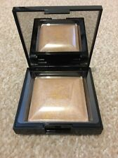 bare Minerals Invisible Glow Powder Highlighter Gilded Glow New 7g Full Size