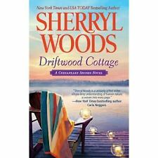 Driftwood Cottage by Sherryl Woods *Chesapeake Shores* (2011 PB) Comb ship avail