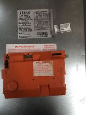Boiler parts.Ideal Isar PCB Boards For HE30, HE24, HE15 And HE18 (used) Rrp £170