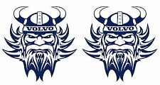 Volvo Viking Decal / sticker