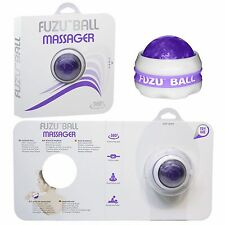 FUZU ROTATING ROLLER BALL STRESS & TENSION RELIEF MASSAGER