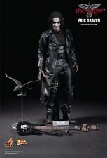 HOT TOYS 1/6 THE CROW MMS210 ERIC DRAVEN MOVIE MASTERPIECE ACTION FIGURE US