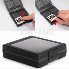 16 in1 Game Card Case Holder Cartridge Box Storage For Nintendo DS 3DS DSI LL/XL