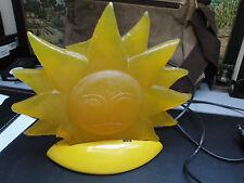 Lampe Soleil