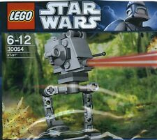 Lego Star Wars AT-ST 30054 Poliestere sacchetto BNIP