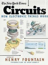 The New York Times Circuits: How Electronic Things Work