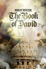 The Book of David : Hell by Robert Boyzcuk (2016, Paperback)