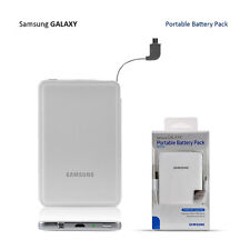 New/Universal Original Samsung 3100 mAh Portable Battery Pack