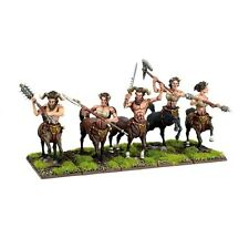 Mantic Games BNIB Kings of War Forces of Nature - Centaur Troop MGKWN303