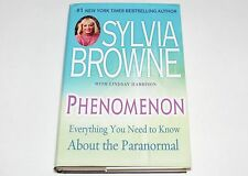 SYLVIA BROWNE Book Phenomenon - Everything You Need to Know about the Paranormal