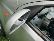 04 05 Chevy Aveo driver side mirror (may fit others)