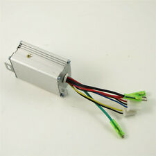 Universal 24V 250W E-bike Scooter Brushed Motor Speed Controller Box
