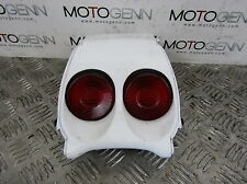 Honda MC19 CBR 250 88 OEM rear tail light with cowl trim