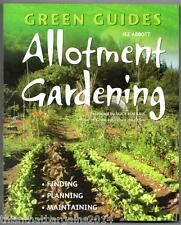 Allotment Gardening: Finding, Planning, Maintaining rrp £9.99