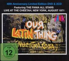 Our Latin Thing (Nuestra cosa) traete Fania All Stars (2011)