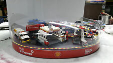 Lego Shell Ferrari Complete Set with Display Case New MISB