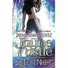 The Lost Night by Jayne Castle (2012, Paperback) Rainshadow NEW