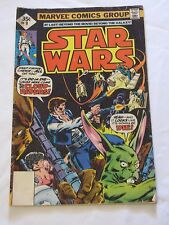 STAR WARS #9 Marvel Comics Group 1978