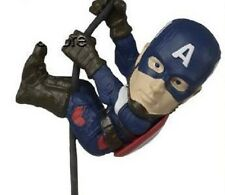 NECA SCALERS AGE OF ULTRON AVENGERS AMERICA 2 INCH HANGING  MINI ACTION FIGURE