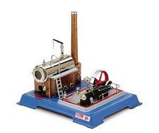 Wilesco D16 / 00016 Dampfmaschine mit 250ccm Kesselinhalt - neu und OVP