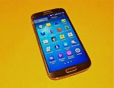 Samsung Galaxy S4 16GB Black - Unlocked Smartphone