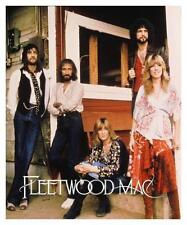 Fleetwood Mac *VERY LARGE POSTER* Amazing IMAGE Stevie Nicks Lindsey Buckingham