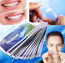 One PC Professional Teeth Whitening Strips Tooth Bleaching Whiter Whitestrips