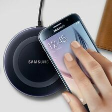 QI Wireless Charger Charging Dock Power Pad For Samsung Galaxy S7/ S6 edge Note7