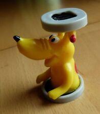Werbefigur von C&A Schnuppi  Hund im Gully Top Zustand