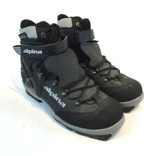 Alpina NNN BC 1550 Backcountry Boots Euro Size 41 - USED