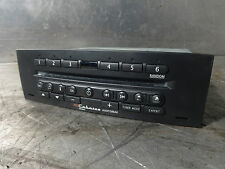 Renault Megane sport 225 2.0 16v Turbo R26 230 RS radio cd player unit inc code