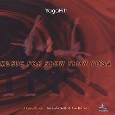 Music For Slow Flow Yoga, Vol. 1