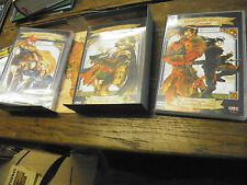 coffret dvd chroniques de la guerre de Lodoss - la légende du chevalier héroïque
