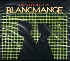 Blancmange - Very Best - 2CDs NEU Beste Erfolge Greatest Hits - Blind Vision