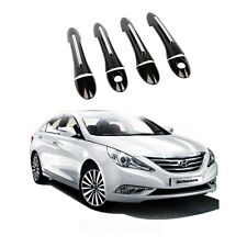 New Carbon Door catch molding Guard Trim K-783 for Hyundai Sonata 2011 - 2013
